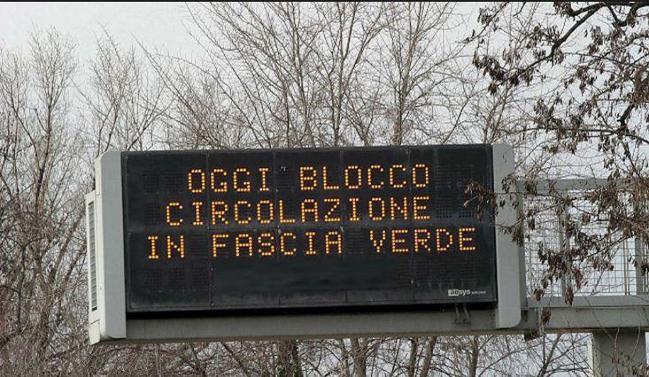 blocco-traffico-roma